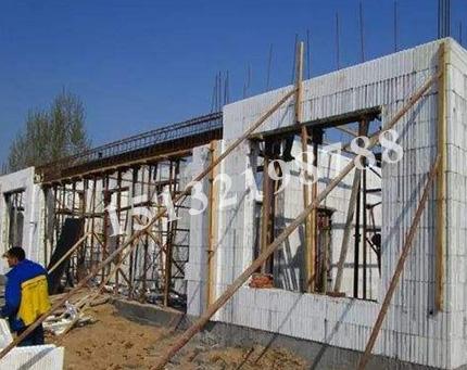 eps建筑模块生产设备